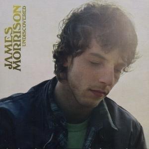 Morrison, J: Undiscovered (Ecopak)