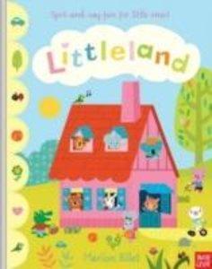 Littleland All Day Long