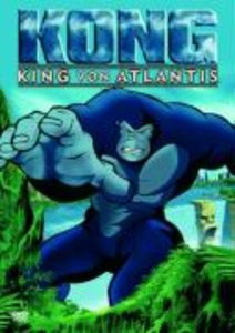 Kong - King von Atlantis