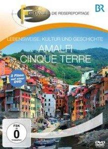 Amalfi & Cinque Terre