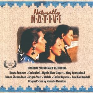 Naturally Native-OST