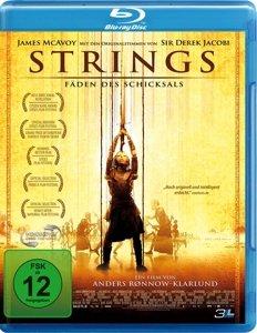 Strings-Fäden Des Schicksals