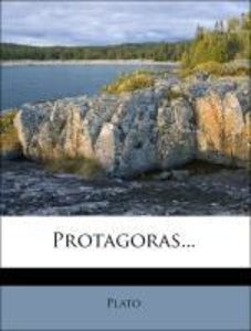 Platons Protagoras...