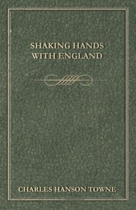 Shaking Hands with England