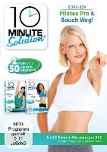 10 Min. Solution; Bauch Weg & Pilates Pro