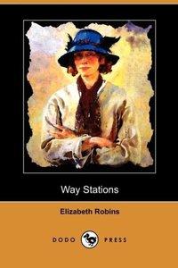 Way Stations (Dodo Press)
