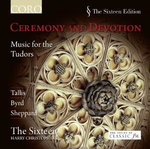 Ceremony and Devotion-Music for the Tudors