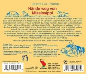 Hände weg von Mississippi. 3 CDs