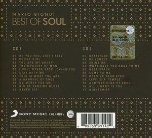 Best of Soul