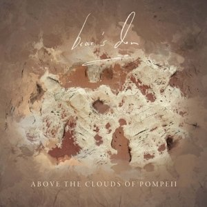 Above The Clouds Of Pompeii (Vinyl)