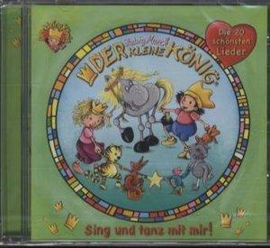 SING UND TANZ MIT MIR! - DIE 20 SCHÖNSTEN LIEDER