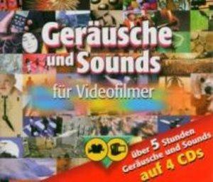 Geräusche Und Sounds