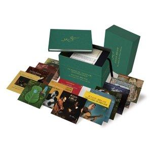 Julian Bream-Compl.Album Collection (40 CD+3 DVD)
