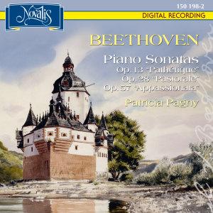 Beethoven-Piano Sonatas