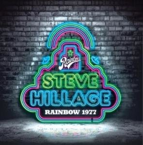 Lived At The Rainbow 1977
