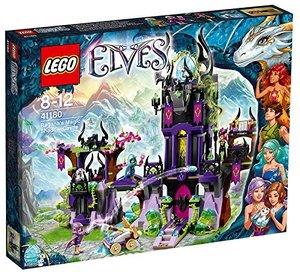 Lego 41180 Elves-Raganas magisches Schattenschloss