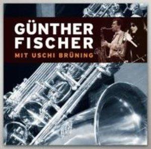 Günther Fischer mit Uschi Brüning