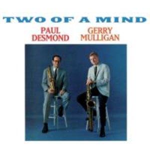 Two Of A Mind+Bonustrack