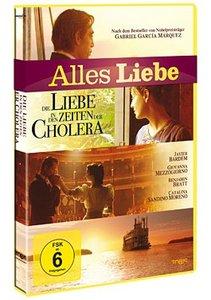 Die Liebe in Zeiten der Cholera (Alles Liebe)