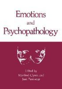 Emotions and Psychopathology
