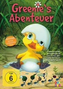 Greenie`s Abenteuer