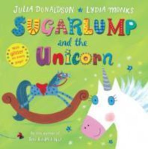 Sugar Lump and the Unicorn