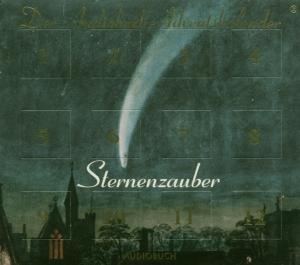 Sternenzauber. Der Audiobuch-Adventskalender. CD