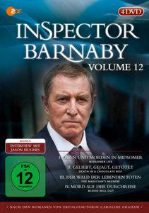 Inspector Barnaby - Vol. 12