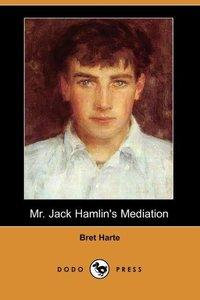 MR JACK HAMLINS MEDIATION (DOD