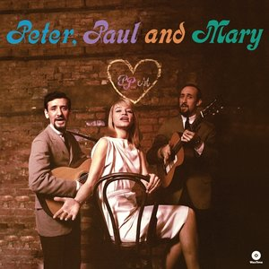 Peter,Paul & Mary+3 Bonus Tracks (Limited 180g Vinyl)