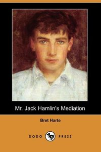 MR JACK HAMLINS MEDIATION (DOD