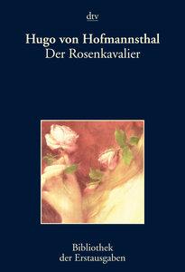 Hofmannsthal, H: Rosenkavalier