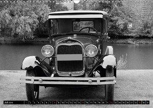 Automobile vergangener Jahrzehnte