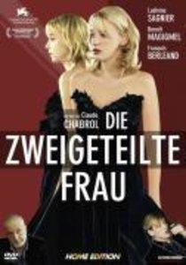 Die zweigeteilte Frau (DVD)