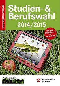 Studien- & Berufswahl 2014/2015