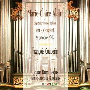 En Concert (9 Octobre 2002)