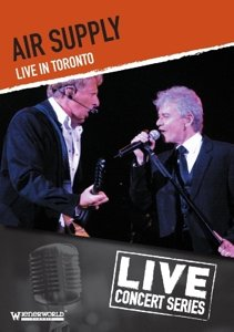 Live In Toronto
