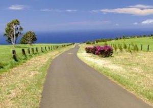 Unique Hawaii (Poster Book DIN A3 Landscape)