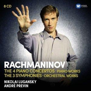 Klavierkonzerte/Sinfonien/Orchesterwerke