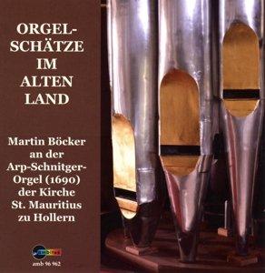 Orgelschätze im Alten Land: Schnitger-Orgel (1690)