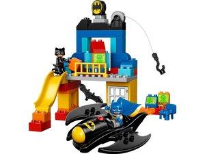LEGO® Duplo 10545 - Batman Bathöhle