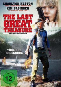 The Last Great Treasure