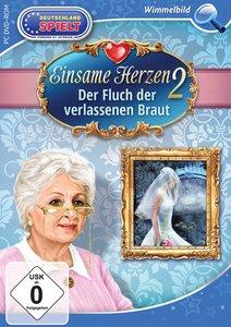 Einsame Herzen 2: Der Fluch der verlassenen Braut. Für Windows 7