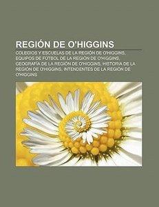 Región de O'Higgins