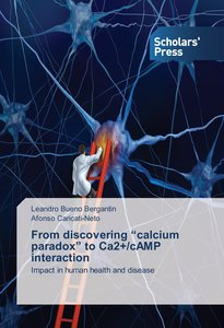 "From discovering ""calcium paradox"" to Ca2+/cAMP interaction"