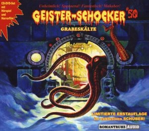 Grabeskälte-Vol.50 (CD+DVD) (Limited Edition)