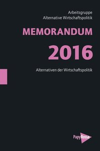 MEMORANDUM 2016