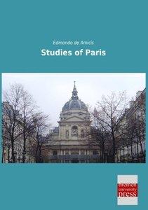 Studies of Paris