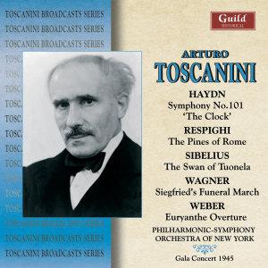 Toscanini Dir.Haydn