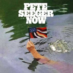 Pete Seeger Now-3 Original LPs..plus on 2-CD